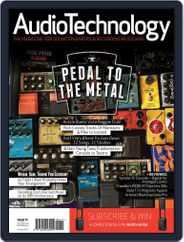 AudioTechnology (Digital) Subscription September 1st, 2015 Issue