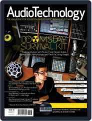 AudioTechnology (Digital) Subscription November 18th, 2014 Issue