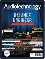 AudioTechnology (Digital) Subscription July 31st, 2013 Issue