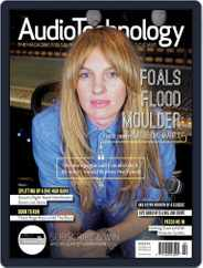 AudioTechnology (Digital) Subscription April 22nd, 2013 Issue