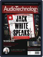 AudioTechnology (Digital) Subscription August 23rd, 2012 Issue
