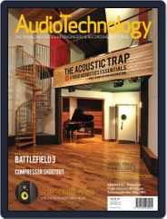 AudioTechnology (Digital) Subscription April 30th, 2012 Issue