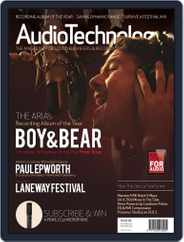 AudioTechnology (Digital) Subscription February 28th, 2012 Issue