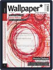 Wallpaper (Digital) Subscription October 1st, 2019 Issue