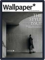 Wallpaper (Digital) Subscription September 1st, 2019 Issue