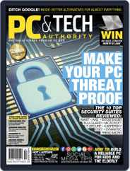 PC & Tech Authority (Digital) Subscription September 1st, 2018 Issue