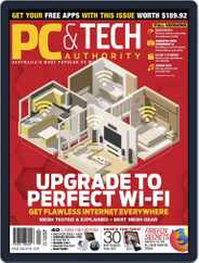 PC & Tech Authority (Digital) Subscription April 1st, 2018 Issue