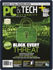 PC & Tech Authority (Digital) Subscription January 1st, 2018 Issue
