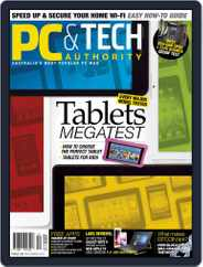PC & Tech Authority (Digital) Subscription December 1st, 2017 Issue