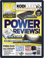 PC & Tech Authority (Digital) Subscription October 1st, 2017 Issue
