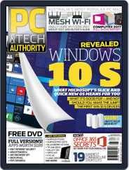 PC & Tech Authority (Digital) Subscription August 1st, 2017 Issue