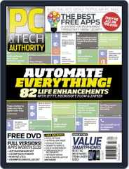PC & Tech Authority (Digital) Subscription July 1st, 2017 Issue