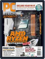 PC & Tech Authority (Digital) Subscription May 1st, 2017 Issue