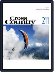Cross Country (Digital) Subscription July 1st, 2020 Issue
