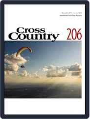 Cross Country (Digital) Subscription December 1st, 2019 Issue