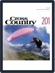 Cross Country (Digital) Subscription July 1st, 2019 Issue