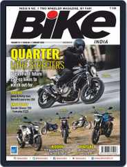 BIKE India (Digital) Subscription January 1st, 2020 Issue