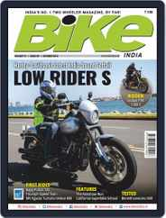 BIKE India (Digital) Subscription October 1st, 2019 Issue