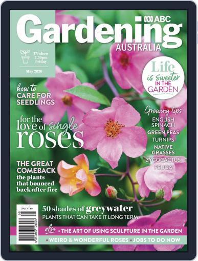 Gardening Australia (Digital) May 1st, 2020 Issue Cover