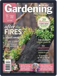 Gardening Australia (Digital) Subscription April 1st, 2020 Issue