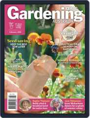 Gardening Australia (Digital) Subscription February 1st, 2020 Issue