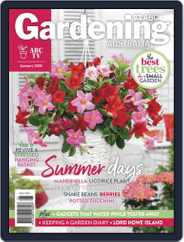Gardening Australia (Digital) Subscription January 1st, 2020 Issue