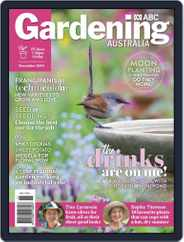 Gardening Australia (Digital) Subscription November 1st, 2019 Issue