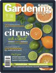 Gardening Australia (Digital) Subscription August 1st, 2019 Issue