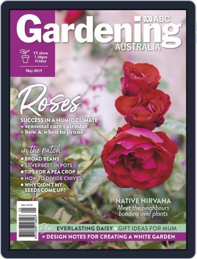 Gardening Australia (Digital) May 1st, 2019 Issue Cover
