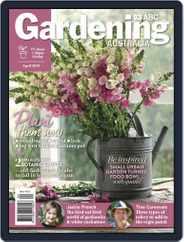 Gardening Australia (Digital) Subscription April 1st, 2019 Issue