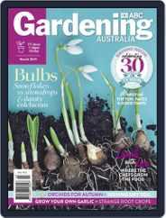 Gardening Australia (Digital) Subscription March 1st, 2019 Issue