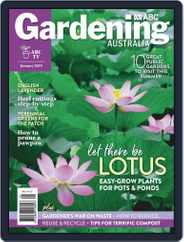 Gardening Australia (Digital) Subscription January 1st, 2019 Issue