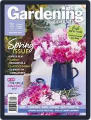 Gardening Australia (Digital) Subscription September 1st, 2018 Issue