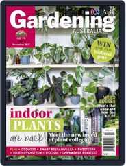 Gardening Australia (Digital) Subscription December 4th, 2017 Issue