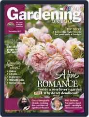 Gardening Australia (Digital) Subscription December 2nd, 2017 Issue
