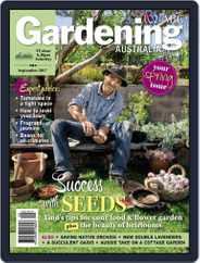 Gardening Australia (Digital) Subscription September 1st, 2017 Issue