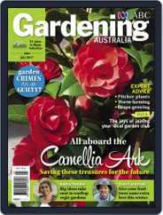 Gardening Australia (Digital) Subscription July 1st, 2017 Issue