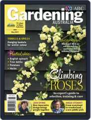 Gardening Australia (Digital) Subscription May 1st, 2017 Issue
