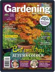 Gardening Australia (Digital) Subscription April 1st, 2017 Issue