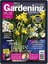 Gardening Australia (Digital) Subscription March 1st, 2017 Issue