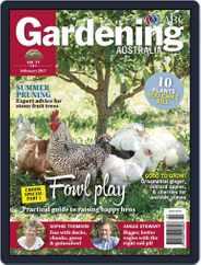 Gardening Australia (Digital) Subscription February 1st, 2017 Issue