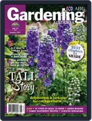 Gardening Australia (Digital) Subscription January 1st, 2017 Issue