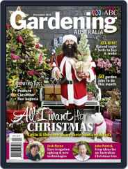 Gardening Australia (Digital) Subscription December 1st, 2016 Issue