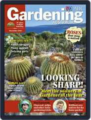 Gardening Australia (Digital) Subscription November 1st, 2016 Issue