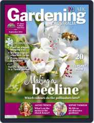 Gardening Australia (Digital) Subscription September 1st, 2016 Issue