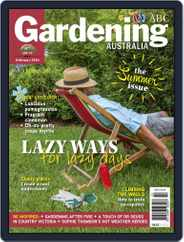 Gardening Australia (Digital) Subscription February 1st, 2016 Issue