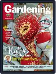 Gardening Australia (Digital) Subscription January 1st, 2016 Issue