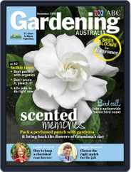 Gardening Australia (Digital) Subscription November 1st, 2015 Issue