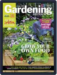 Gardening Australia (Digital) Subscription October 1st, 2015 Issue