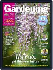Gardening Australia (Digital) Subscription September 1st, 2015 Issue